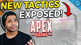 This Cheater Won Nearly 50 Games in Apex Legends...Here's How I Finally Caught Him! (Gameplay)