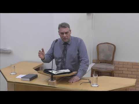 Κήρυγμα Ευαγγελίου - Κατα Ιωάννην 02:01-12