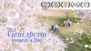 """Canto di adorazione -  """"Vieni spesso innanzi a Dio"""" (Video musicale)"""