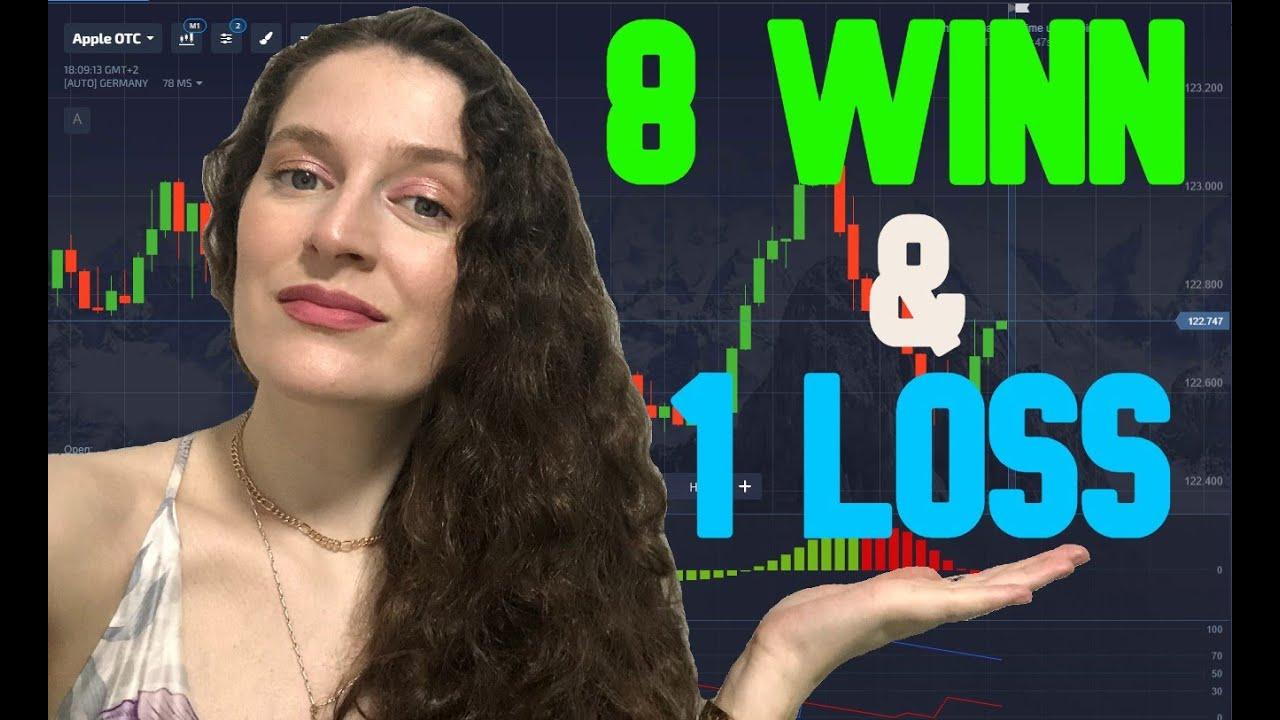 Pocket Option Strategy OTC Market   binary options trading