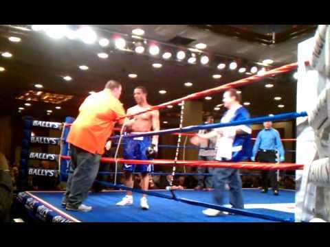 steven martinez 9th win