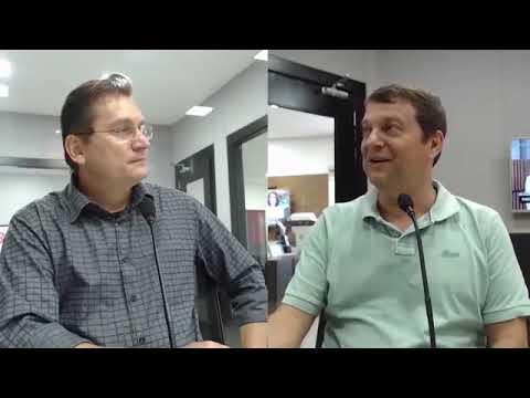 Entrevista CBN Agro: Sérgio Raposo