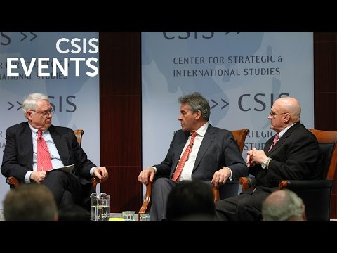 Gulf Roundtable with Ambassador William J. Burns: A Renewed Agenda for U.S.-Gulf Partnership