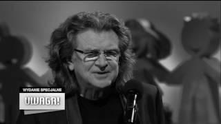 Żegnamy Zbigniewa Wodeckiego. Był wielkim artystą! (Uwaga! TVN)