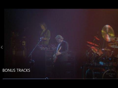 Pink Floyd - Remastered  Delicate Sound of Thunder (film) Bonus Tracks