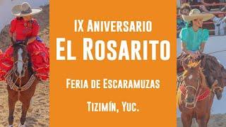 IX Aniversario Rancho