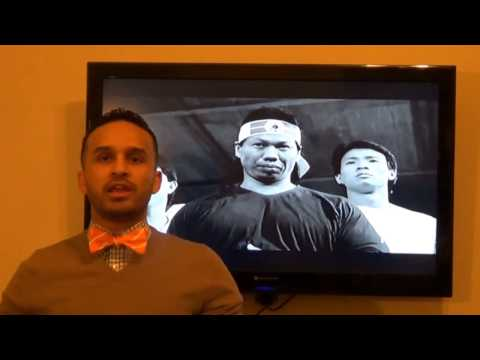 The Bowtie Boss reviews HBO & Showtimes 1/25 boxing cards