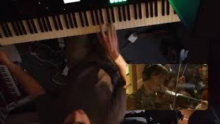 Gambar cover Matthieu de Floris - Slow Demon (Snarky Puppy) solos