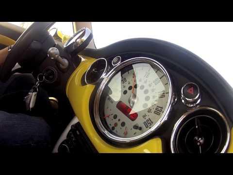 MINI Cooper S Acceleration and 0-60
