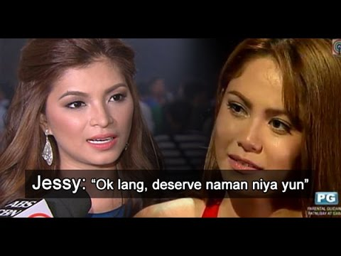 Jessy Mendiola Out sa FHM Sexiest 2017 List, Angel Locsin Gets Hall of Fame Award