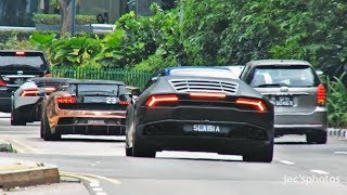 Vorsteiner Lamborghini Renazzo 2014 Videos