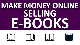 Make Money Selling Videos And E-Books - Get PayPal Or Stripe Money
