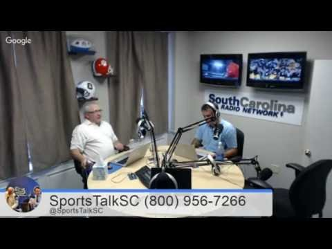 SportsTalkSC September 27th, 2016