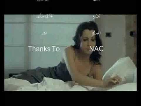 Nancy Ajram-Zaman Kan Andi Alb