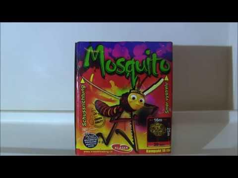 Klasek Mosquito C1620M14