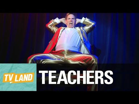 'When You're Good to Papa, Papa's Good to You' Season 2 Finale  Teachers on TV Land