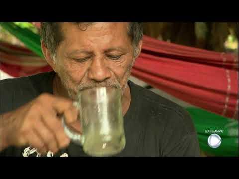 Câmera Record Mostra Preparo Da Bebida à Base De Gasolina, O Choque-Choque