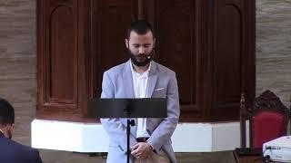 Culto Matutino e Escola Dominical 25/07/2021