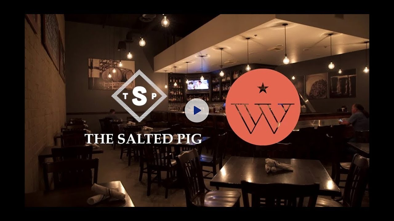 The Salted Pig Riverside County Innovation Month