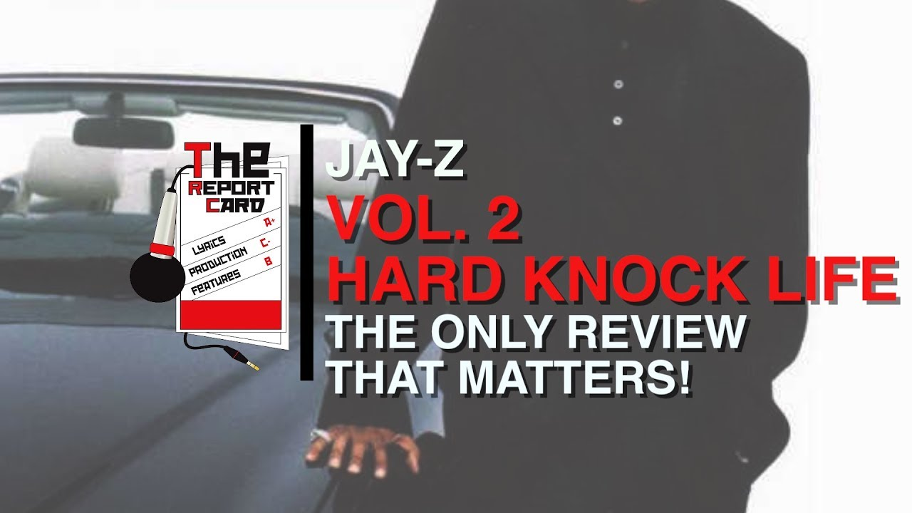 Jay z vol 2 hard knock life album review youtube jay z vol 2 hard knock life album review malvernweather Image collections