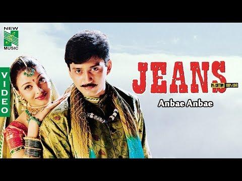 Anbae Anbae   Prashanth   Aishwarya Rai   Jeans   A.R.Rahman