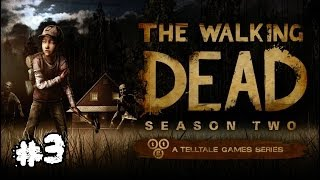 Seriously...I HATE You Telltale! - The Walking Dead Season 2 | Episode 1: All that Remains (Part 3)