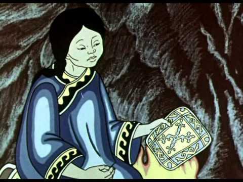 Песня из мультфильма северная сказка