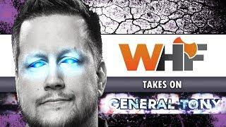 50 vs 50 CLANWAR :: WHF vs. General Tony & YouTube General