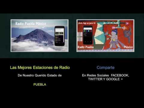 Emisoras de Puebla, Radio Puebla, Puebla on Line