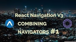 ReactNative - Drawer Navigator with redux - Free Music Download