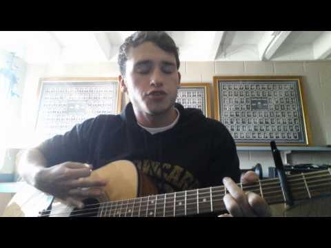 High Regard - The Story So Far (Acoustic Cover)