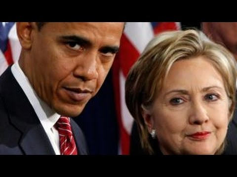 Was President Obama aware of Clinton's private email server?