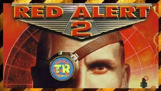 Command & Conquer Red Alert 2 Game - Full Match