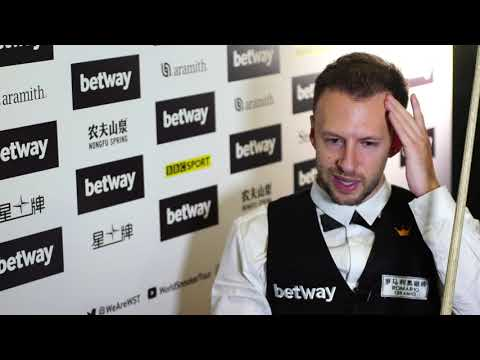 Trump Downs Dale To Reach Betway UK Championship Third Round!