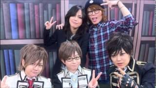 西川貴教のイエノミ!! #17(2012年3月15日(木)) 風男塾ゲスト回より抜粋 ...