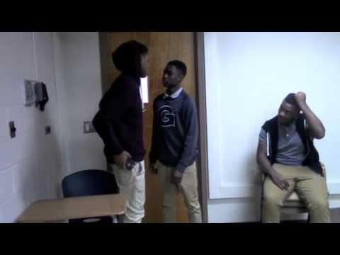 Suitland High School - Instigating PSA