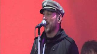 Beatsteaks - To Be Strong (live @ Rock am Ring 2011)