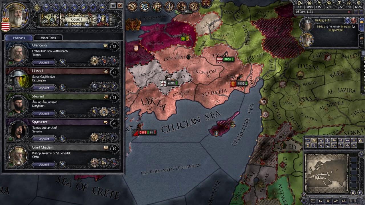 王領ハンガリー