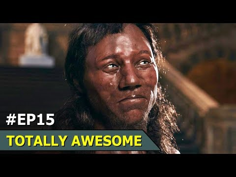 Skin Scientists In UK | Totally Awesome | Episode 15