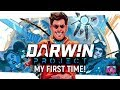 """The Darwin Project"" New Gameshow BattleRoyale 