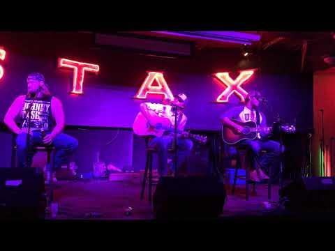 Outskirts of Memphis (ft. Nick Garrison) LIVE