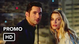 "Lucifer 2x11 Promo ""Stewardess Interruptus"" (HD) Season 2 Episode 11 Promo"