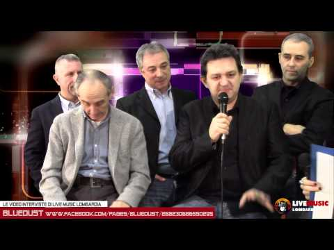 Le Video Interviste di Live Music Lombardia - Bluedust