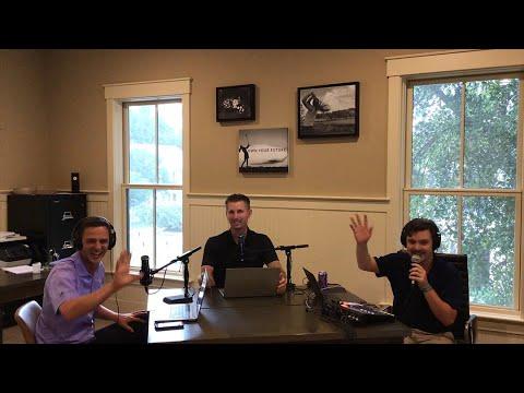 GNP Episode 38 - Dan Jackson, Director of Golf Performance, The G2 Academy