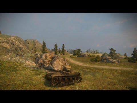 World of Tanks Как выгодно начать игру