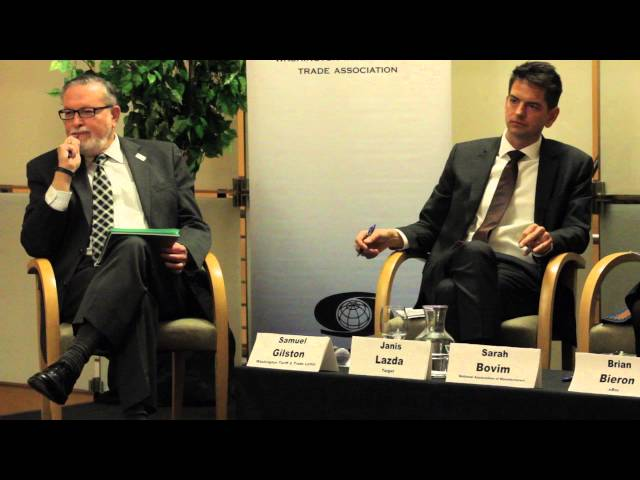 WITA TPP Series: Consumers Panel - Q&A Part 4 12/9/15