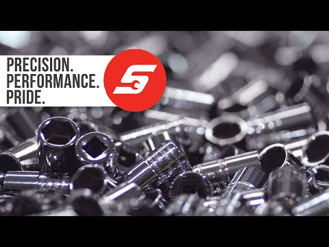 Milwaukee, Wisconsin Plant | Pride In Manufacturing | Snap-on Tools