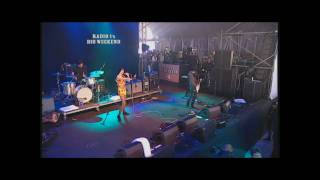 Yeah Yeah Yeahs - Maps - Live - Dundee