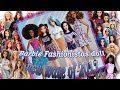 Barbie Fashionistas doll new wave of 2017