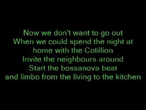 Gotye - State of the art Lyrics